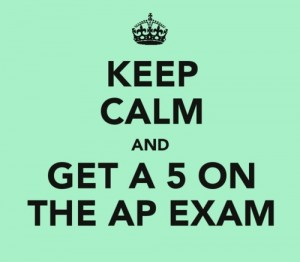 keep-calm-and-get-a-5-on-the-AP-exam
